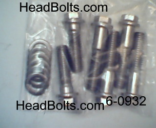 5.0 liter 5 speed bellhousing bolts