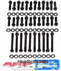 Mopar Bb wedge  Head Bolts