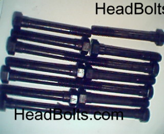 chevy 250 ,292 head bolts