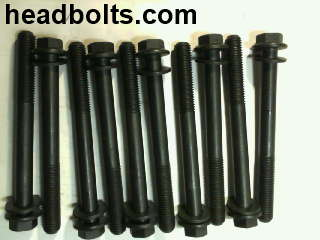 head bolts 1.8/2.0/2.3