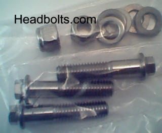 transfer case bolts