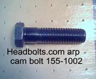 cylinder head bolts / fasteners for ford fe engines 330-352