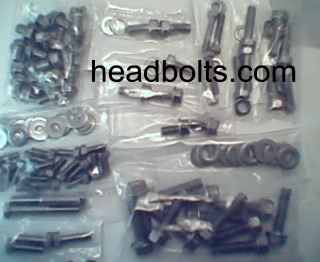 425 472 500 stainless bolt kit