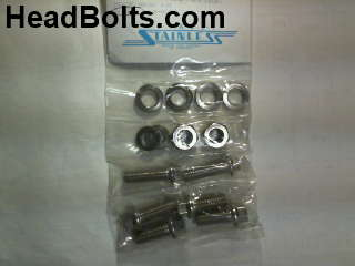 motor mount kits flat head ford
