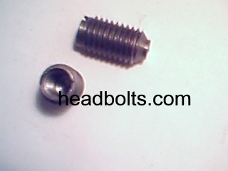 Head insert or thermalactor plug