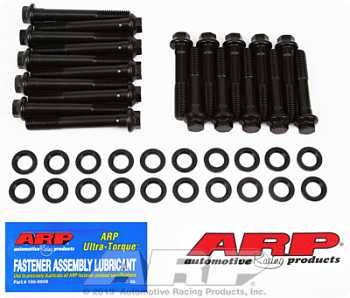 New 135-3601 ARP Cylinder Head Bolt Set Chevy bb 454 427 402 396 366 6 Point