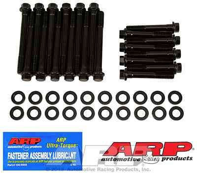 cylinder head bolts for buick 350