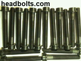 head bolts ford / mazda 4.0