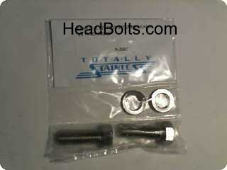 Engine fasteners/ bolts for international gas powerd v8 engines