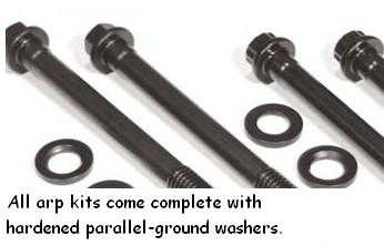 head bolts Ford Y block 239, 256, 272, 292 & 312 chbs-1217