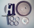 engine finishing kit Ford fe  330 thru 428