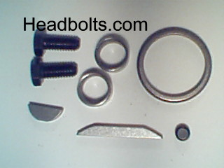 ford 300 hardware
