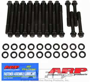 cylinder head bolts ARP olds v8 77-up 307-455