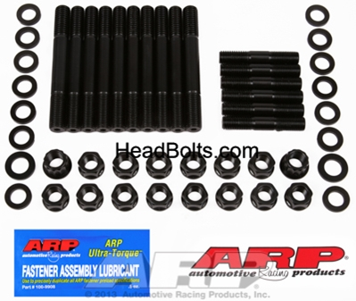 Pontiac 400-455 4-bolt Main Stud Kit