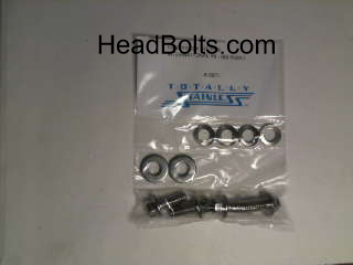 Fan Pulley Kit